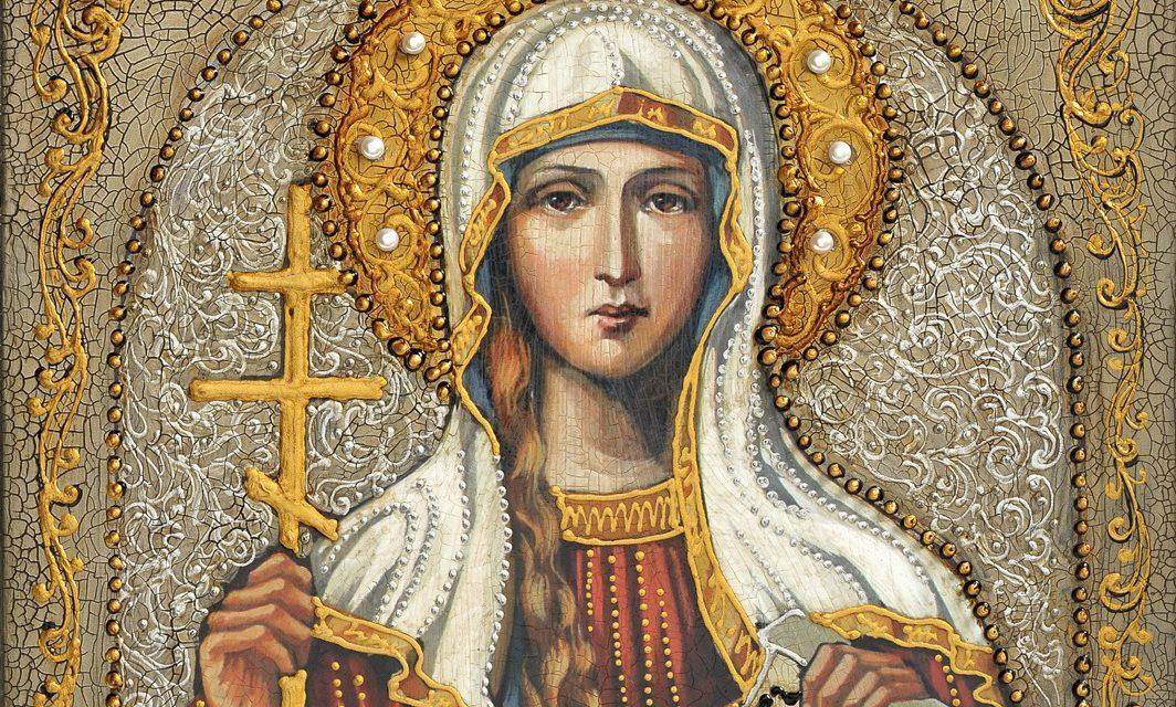 25 января — день памяти мученицы Татианы.