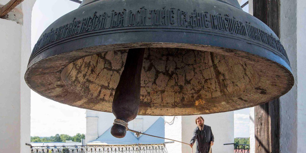 Приезд в наш храм иеродиакона Романа
