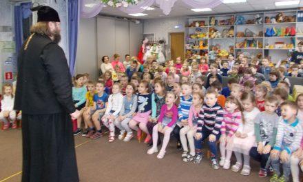 Работа с дошкольными учреждениями. Детские сады.