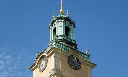 Православие в Швеции сегодня