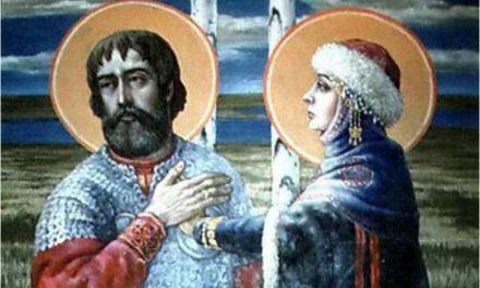 25 июня память Анны Кашинской