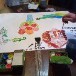 Отчет о проведении мастер-класса «Групповые роли в арт-терапии»
