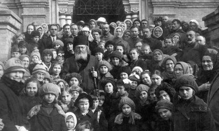 11 июня память св. Луки Крымского