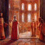 24 июля — день памяти Равноап. Ольги