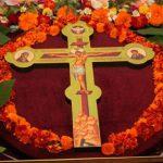 Изнесение Честных Древ Животворящего Креста Господня