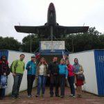 Экскурсия в бункер Сталина
