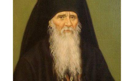 23 октября преставление прп. Амвросия Оптинского