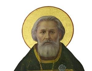 10 декабря — память свмщ. Иоанна Хрусталева. Архиерейское богослужение.