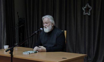 Встреча с о. Алексием Бабуриным