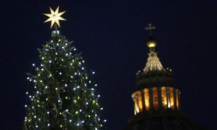 Приглашаем на Рождественскую елку в нашем храме!