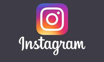 Открыта страница храма в социальной сети Инстаграм