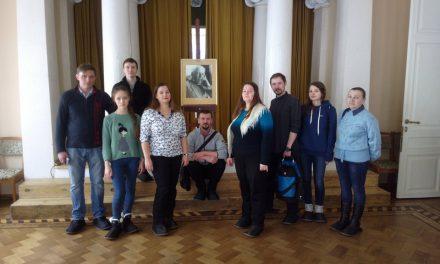 Экскурсия в дом-музей К.С. Станиславского.