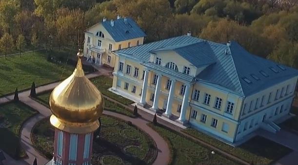 Православная школа в усадьбе Свиблово приглашает!
