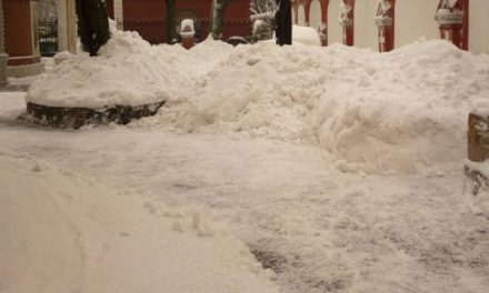 Приходите помочь с уборкой снега!!