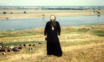 30 лет в священном сане