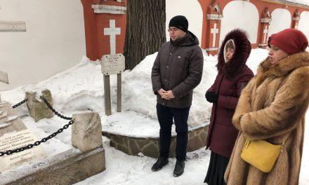 Памяти народной артистки