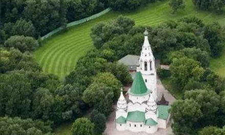 Встреча чтимой иконы св. блж. Матроны Анемнясевской