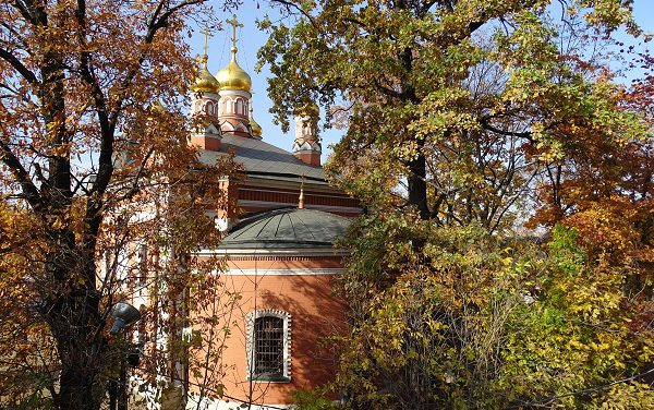 16 ноября день памяти свмщ Сергия Станиславлева. Обновлено.