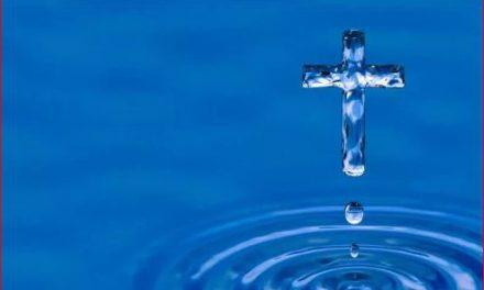 Про Крещенскую воду