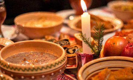 О богослужениях в дни Рождества Христова