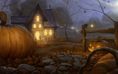 Православная церковь о «празднике» Хэллоуин