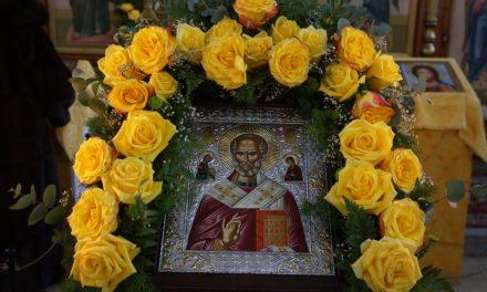 Храму требуются цветы к празднику