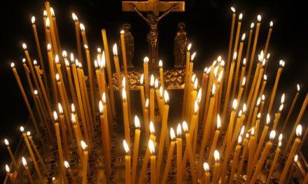 9 мая состоится прямой эфир богослужения