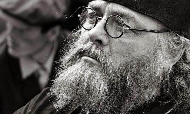 Святитель Лука Войно-Ясенецкий