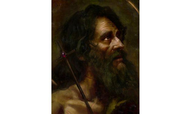 7 июля — Рождество Иоанна Предтечи