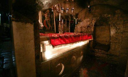 28 августа отмечаем Успение Пресвятой Богородицы