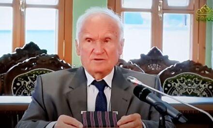 Рекомендованное видео: А.И.Осипов