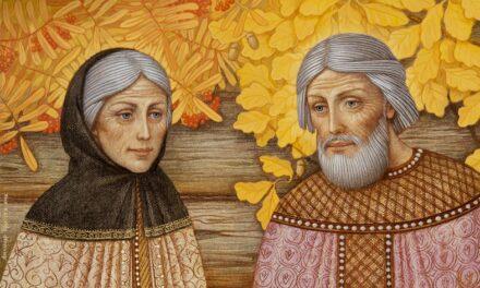 13 сентября память Петра и Февронии, Муромских чудотворцев. ОБНОВЛЕНО 15.09