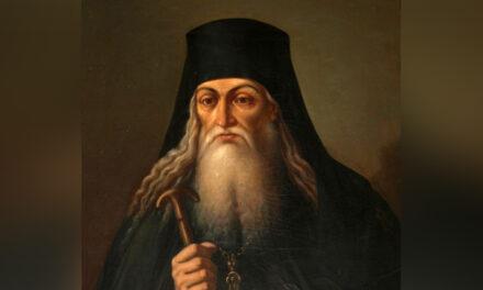 Избранные цитаты прп. Паисия Величковского