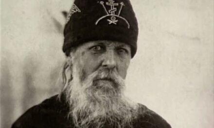 Пророчества прп. Серафима Вырицкого