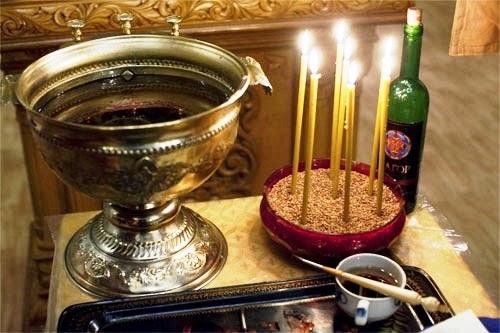 29 марта — Соборование и Мариино стояние
