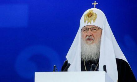 Патриарх Кирилл обратился к православным блогерам