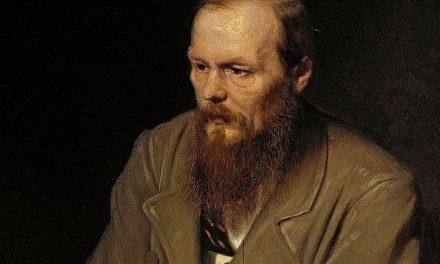 Ф.М. Достоевский. О нравственности.