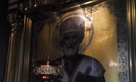 День памяти святителя Николая (обновлено)