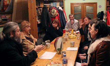 Особенности работы с участниками параллельных сообществ в рамках православной группы поддержки