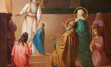 4 декабря одна литургия — в 08:30