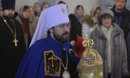 В храме на Ордынке исполнили «Всенощное бдение» Сергея Рахманинова