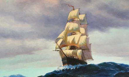 Корабль Спасения. Слово настоятеля к празднику.