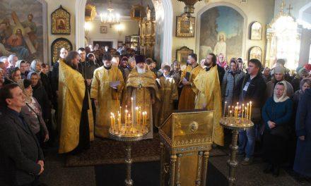 Память преподобномученицы Анастасии Римляныни 11 ноября
