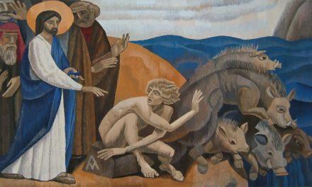 К Евангелию дня