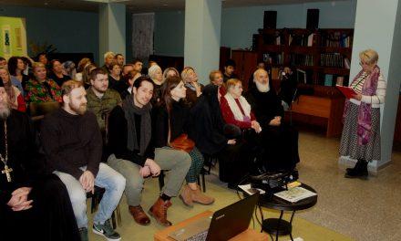 Встреча с создателями фильма «Варрава»