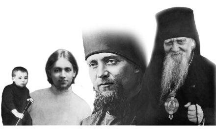 28 октября память святителя Афанасия Ковровского