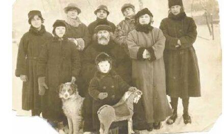 10 декабря память священномученика Иоанна Хрусталева