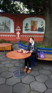 Елена Родионова